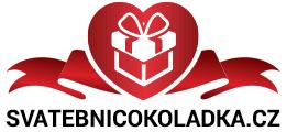 Logo Svatebnicokoladka.cz s.r.o.